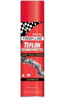 Finish Line Teflon-Plus Sprühflasche 360 ml