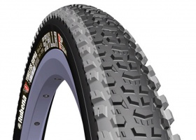 Rubena Scylla  MTB Reifen 2,25 schwarz | 29 Zoll