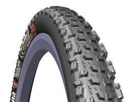 RUBENA Kratos MTB Reifen 2,25  schwarz | 29 Zoll
