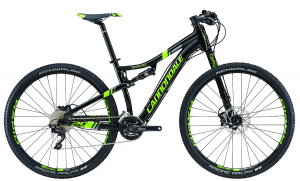 Cannondale SCALPEL 29 ALLOY 4 Komplettrad Medium