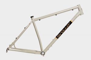 Singular Puffin Rahmen Creme-White | XL