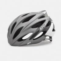 Giro Savant Matte Black/White | L (59-63cm)