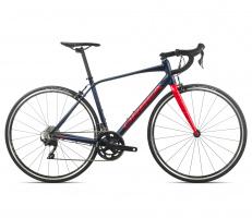Orbea Avant H30 - 2020 | Blue/Red 51er Rahmen
