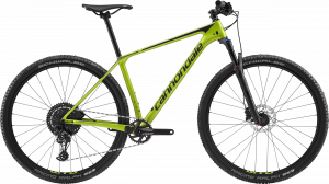 Cannondale F-Si Carbon 5 - 2019 | Green Medium
