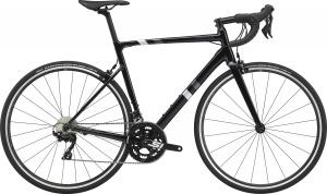 Cannondale CAAD13 105 - 2020   Black Pearl 56er Rahmen