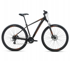 "Orbea Mountainbike MX40 - 27.5"" Schwarz-Orange 