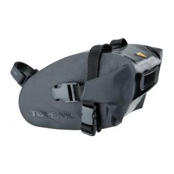 TOPEAK Wedge Dry Bag Strap Medium schwarz