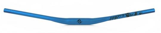 GHOST AM Rizer Lenker | blau