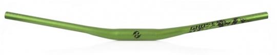 GHOST AM Rizer Lenker | grün