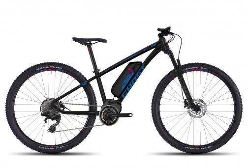 "Ghost E-Bike Hybride Lanao 2 AL 29"""