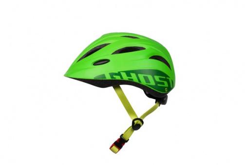 Ghost Kids Helmet | Grün
