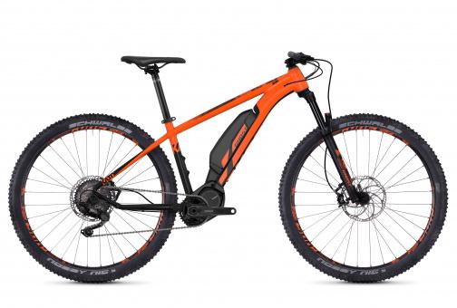 Ghost HYBRIDE Kato S3.9 AL - Neon orange