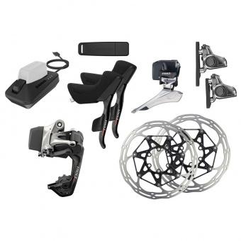 SRAM RED eTap Kit HRD 2x11 Upgrade-Set