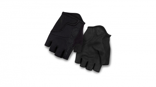 Giro Bravo Junior - Handschuhe Kinder   mono-black-Y-21