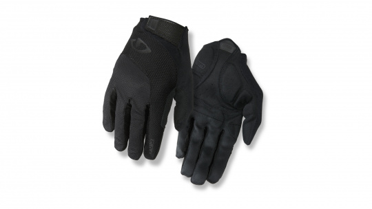 Giro Bravo Gel LF Handschuhe | black-M-21