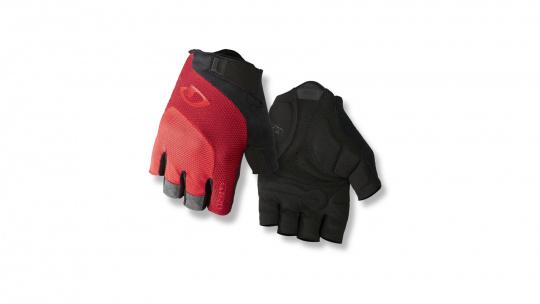 Giro Bravo Gel Handschuhe | bright-red-M-21