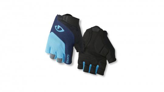 Giro Bravo Gel Handschuhe | blue-M-21