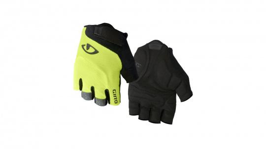 Giro Bravo Gel Handschuhe   highlight-yellow-M-21