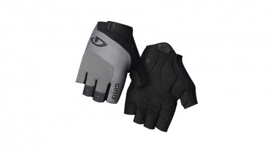 Giro Bravo Gel Handschuhe | charcoal-M-21