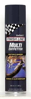 Finish Line Eco-Tech 2 Multi-Entfetter 360 ml