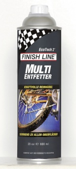 Finish Line Eco-Tech 2 Multi-Entfetter 600 ml