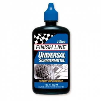 Finish Line 1-Step Universal Schmiermittel 180 ml