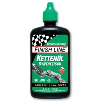Finish Line Cross Country Kettenöl 120  ml