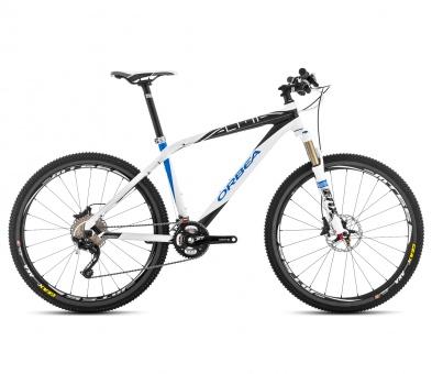 Orbea Mountainbike Alma H10 Mod. 2016