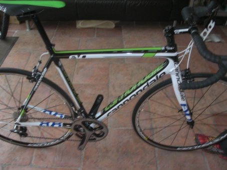 Cannondale SuperSix EVO Dura Ace