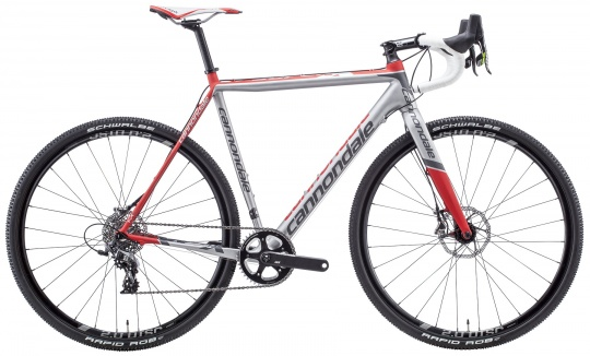 Cannondale SUPERX SRAM CX1 DISC