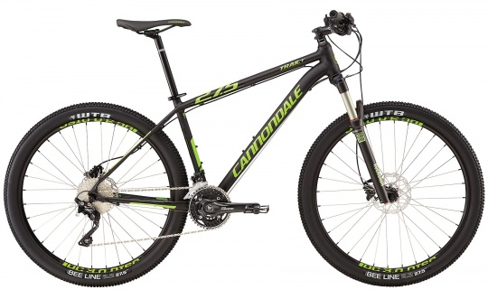 Cannondale TRAIL 27.5 1 Komplettrad