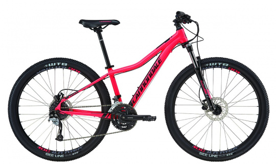 Cannondale TRAIL WOMEN 5 Komplettrad