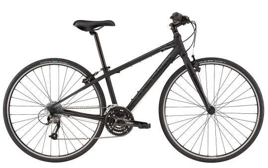 Cannondale QUICK WOMEN 5 Komplettrad