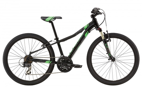 Cannondale RACE 24 KIDS Komplettrad