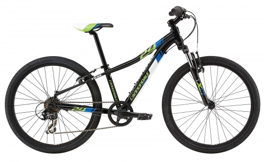 Cannondale TRAIL 24 BOYS Komplettrad