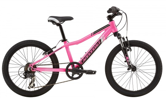 Cannondale TRAIL 20 GIRLS Komplettrad