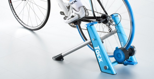 Tacx Blue Twist Heimtrainer