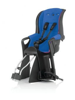 Römer Jockey Relax Schwarz Kindersitz
