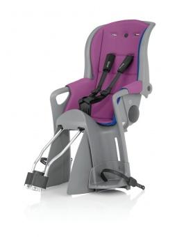 Römer Jockey Relax Grau Kindersitz