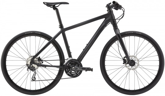 Cannondale BAD BOY 2 Komplettrad