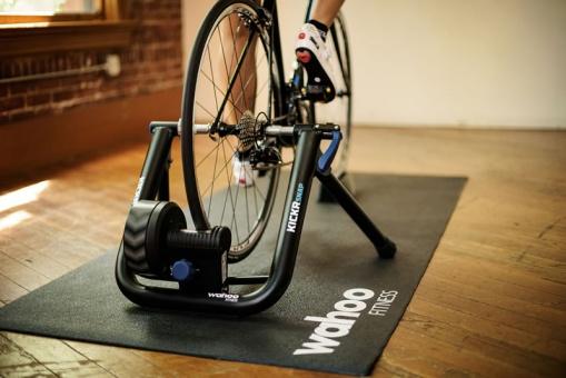 Wahoo Fitness Kickr Snap Fahrrad-Trainer