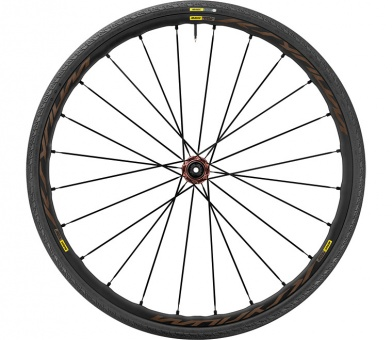 Mavic Ksyrium Elite Disc Allroad