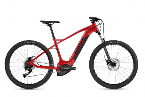 Ghost Hybride HTX 2.7+ - 2020 | Riot Red