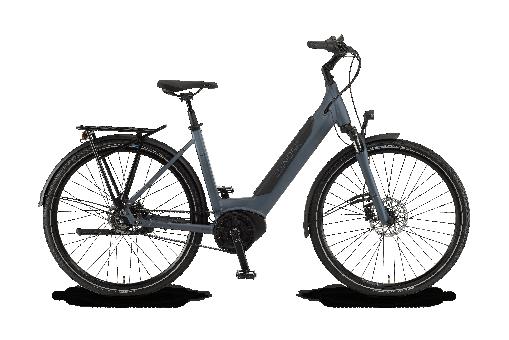 Winora Sinus iR8f - 2020 | Modernblue matt