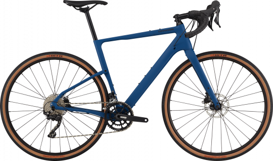 Cannondale  Topstone Crb 6 ABB - 2021