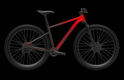 Cannondale 29 M Trail SL 3 - 2021   Rally Red