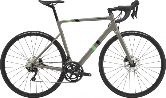 Cannondale CAAD13 Disc 105 SGY - 2021