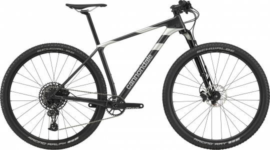 Cannondale F-Si Carbon 4 - 2020 | GRA