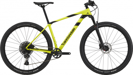 Cannondale F-Si Carbon 5 - 2020 | NYW
