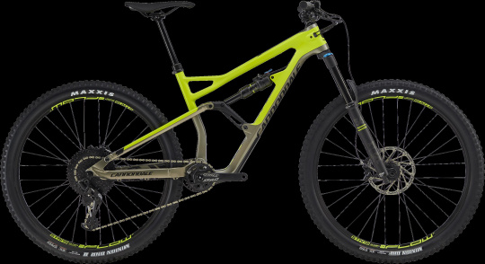 """Cannondale Jekyll 3 29"""" 
